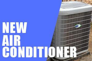 new air conditioner baltimore oh