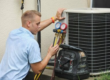 air conditioning repair service lancaster oh
